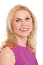 Women Leadership 2014_Mag. Corinna Tinkler