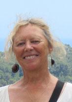 Chantal WEBSTER  Enseignante de Yoga et de l'Art de Voir