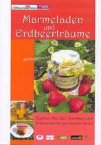 Marmeladen und Erdbeerträume