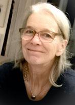 Porträtfoto von Christiane Holsten