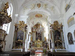 Studienkirche St. Ursula