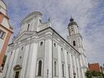 St. Peter Neuburg