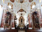 Liebfrauenkirche Günzburg