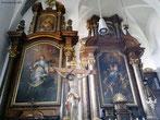 Spitalkirche Pfaffenhofen Ilm