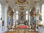 Heilig Kreuz Hochwang