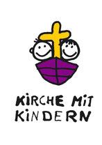 Logo des Kindergottesdiensttages