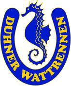 Bild: Logo Wattrennen in Cuxhaven