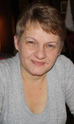 Bella Tormysheva