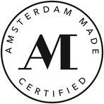 keurmerk amsterdam made museumcollectie