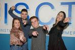 l'école de commerce post bac ISCT Toulouse