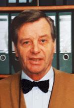 Oberarzt Dr. Mehls