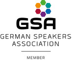 Ute Grandt Mitglied der GSA