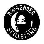 RASENDER STILLSTAND - Ausrasten