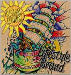 """Lifestyle Brand"""
