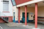 Alte Jahnschule (Hinterhof)