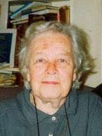 Kathleen Raine 1991