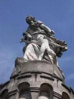 Monument des enfants de l'Aube