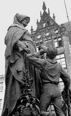 St. Gertraud © Albert Schenk