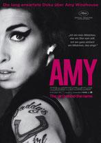 Plakat AMY