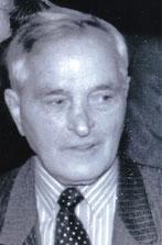 DDr Sepp Fröschl, wie ihn Kremser in Erinnerung behalten. Foto: MoPA