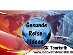 SK Touristik / Online-Reiseagentur