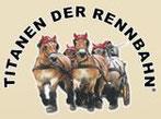 Titanen der Rennbahn Berlin Brück