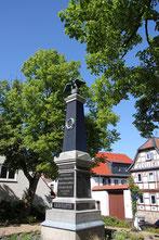 Kriegerdenkmal zu 1870/71