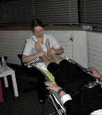 animation massage reflexologie