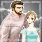 美女と髭(2004年作リメイク)