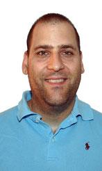 Martin Hartmann ist Ihr Spezialist für Datenbanken und Datenbank-Tuning.