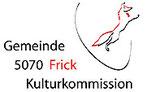 Logo und Link zu Kulturkommission Frick