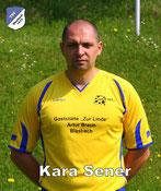 Kara Sener