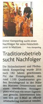 Salzburger Wirtschaftsblatt 2017-03-31