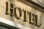 Tipologia strutture ricettive - Hotel