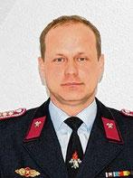 Der Idener Stefan Lange wird aller Voraussicht nach Zugführer Nord der Feuerwehr der VG Arneburg-Goldbeck. Foto: privat