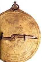 Astrolabe d'al-Sahlî