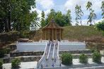 Wat Phra Phutthabat Saraburi