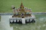 Phra thinang Aisawan Thiphya Ayutthaya