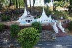 Phra thart doi kong mu Maehongsorn
