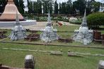 Wat Phra Srisunpetch Ayutthaya