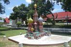 Russland  St.Basilius