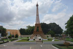 Frankreich Eifel Turm
