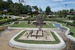 Wat Sa Sri Sukhothai