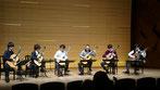 ギターとマンドリンのライブ・コンサート・講習会情報など盛り沢山。