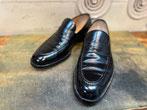 Lloyd Footwear(ロイドフットウェア) ハーフラバーとトップリフトの交換