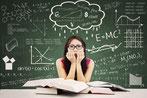 problemes de mémorisation, concentration chez adolescents