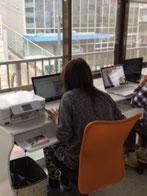 京都府宇治市城陽市大久保 パソコン教室ありがとう。パソコン修理 パソコン資格 文書作成 出張訪問
