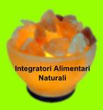 Integratori alimentari naturali per dimagrire