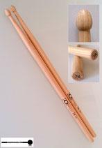 Drumsticks von Drumcraft auf www.paukenschlaegel.com