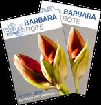 Gemeindebrief Barbara-Bote Projektgemeinde St. Barbara Duisburg Röttgersbach